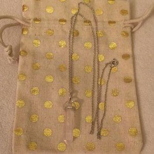 Jewelry - Rose Quartz Pendant Chain